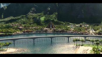 Jurassic World - Alternate Trailer 22