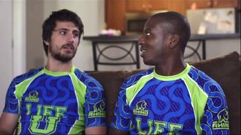 Life University TV Spot, 'Rugby' - Thumbnail 2