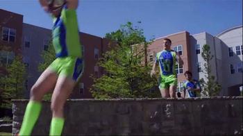 Life University TV Spot, 'Rugby' - Thumbnail 4