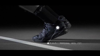 Tennis Warehouse ASICS Gel Resolution 6 TV Spot, 'Calculations' - Thumbnail 3