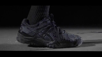 Tennis Warehouse ASICS Gel Resolution 6 TV Spot, 'Calculations' - Thumbnail 8