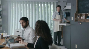 FedEx TV Spot, 'Bed and Breakfast' - Thumbnail 8