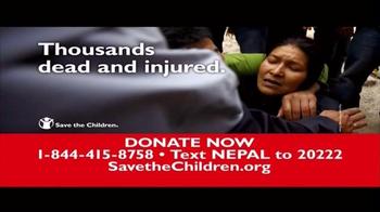 Crisis Alert: Nepal Earthquake thumbnail
