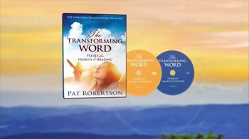 The Transforming Word: Verses for Health & Healing thumbnail
