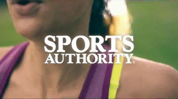 Sports Authority Champion Gear TV Spot, 'Exclusively' - Thumbnail 1