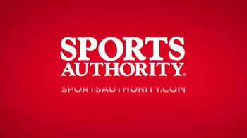 Sports Authority Champion Gear TV Spot, 'Exclusively' - Thumbnail 7