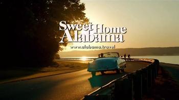 Alabama Tourism Department TV Spot, 'Best of Alabama Road Trip' - Thumbnail 10