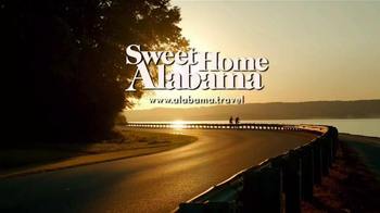 Alabama Tourism Department TV Spot, 'Best of Alabama Road Trip' - Thumbnail 9