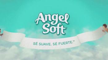 Angel Soft TV Spot, 'Trillizos' [Spanish] - Thumbnail 6