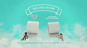 Angel Soft TV Spot, 'Trillizos' [Spanish] - Thumbnail 5