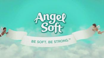 Angel Soft TV Spot, 'Triple Threat' - Thumbnail 8