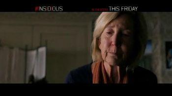 Insidious: Chapter 3 - Alternate Trailer 22