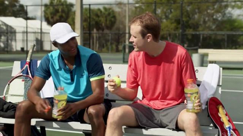 Gatorade TV Spot, 'What Would You Do?' Featuring Serena Williams - Thumbnail 1