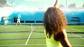 Gatorade TV Spot, 'What Would You Do?' Featuring Serena Williams - Thumbnail 2