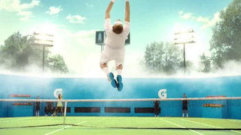 Gatorade TV Spot, 'What Would You Do?' Featuring Serena Williams - Thumbnail 4