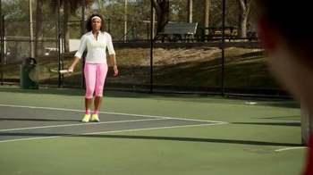 Gatorade TV Spot, 'What Would You Do?' Featuring Serena Williams - Thumbnail 7