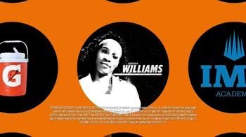 Gatorade TV Spot, 'What Would You Do?' Featuring Serena Williams - Thumbnail 8
