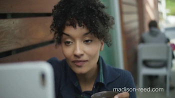 Madison Reed TV Spot, 'Selfie Worthy Hair Color' - Thumbnail 1