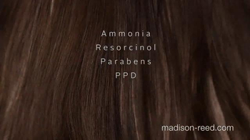 Madison Reed TV Spot, 'Selfie Worthy Hair Color' - Thumbnail 4