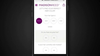 Madison Reed TV Spot, 'Selfie Worthy Hair Color' - Thumbnail 6
