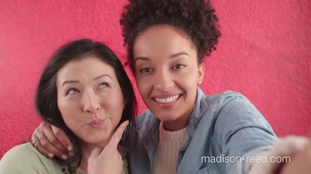 Madison Reed TV Spot, 'Selfie Worthy Hair Color' - Thumbnail 7