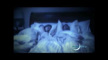 PureSleep TV Spot, 'Bedtime Story' - Thumbnail 2