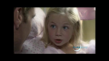 PureSleep TV Spot, 'Bedtime Story' - 8 commercial airings
