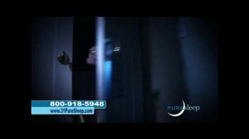 PureSleep TV Spot, 'Bedtime Story' - Thumbnail 8