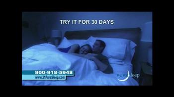 PureSleep TV Spot, 'Bedtime Story' - Thumbnail 9