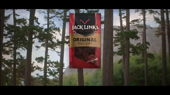 Jack Link's Beef Jerky TV Spot, 'Messin' With Sasquatch: Fling It' - Thumbnail 1