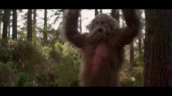 Jack Links Jerky >> Jack Link's Beef Jerky TV Commercial, 'Messin' With Sasquatch: Fling It' - iSpot.tv