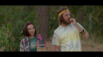 Jack Link's Beef Jerky TV Spot, 'Messin' With Sasquatch: Fling It' - Thumbnail 4