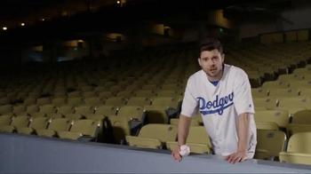 MLB Shop TV Spot, 'Dodgers' - Thumbnail 9