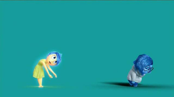 Lumosity TV Spot, 'Inside Out'