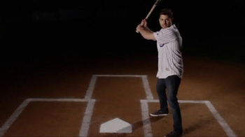 MLB Shop Cool Base Jersey TV Spot, 'Keep Your Cool' Featuring Jerry Ferrara - Thumbnail 5