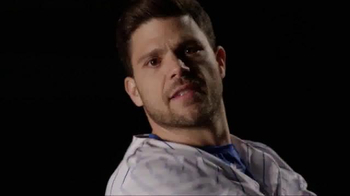 MLB Shop Cool Base Jersey TV Spot, 'Keep Your Cool' Featuring Jerry Ferrara - Thumbnail 9