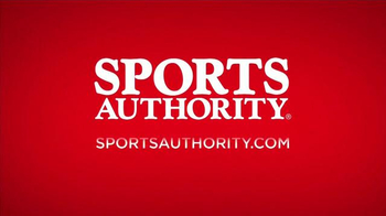 Sports Authority Champion Gear TV Spot, 'Ropa de Alta Desempeño' [Spanish] - Thumbnail 8