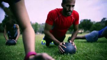 Sports Authority Champion Gear TV Spot, 'Ropa de Alta Desempeño' [Spanish] - Thumbnail 3