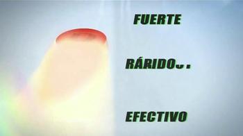 Dragon Tabs TV Spot, 'Alivio rápido' [Spanish] - Thumbnail 3