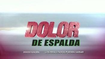 Dragon Tabs TV Spot, 'Alivio rápido' [Spanish] - Thumbnail 4