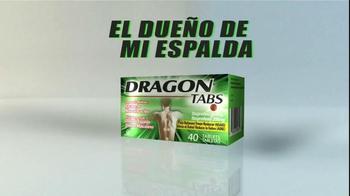 Dragon Tabs TV Spot, 'Alivio rápido' [Spanish] - Thumbnail 5