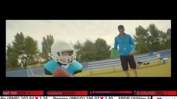 Charles Schwab Trade Source TV Spot, 'Timing is Everything' - 842 commercial airings