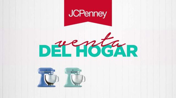 JCPenney Venta del Hogar TV Spot, 'Hacer un Chapoteo' [Spanish] - Thumbnail 2