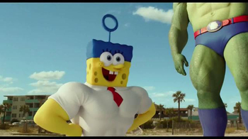 The Spongebob Movie: Sponge Out of Water Blu-Ray Combo Pack TV Spot - Thumbnail 7