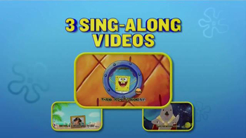 The Spongebob Movie: Sponge Out of Water Blu-Ray Combo Pack TV Spot - Thumbnail 3