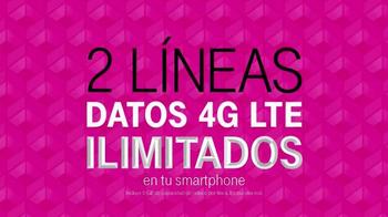 T-Mobile TV Spot, 'Golazo' [Spanish] - Thumbnail 4