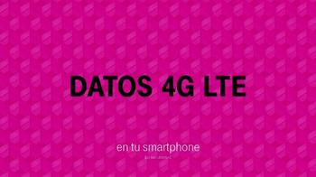 T-Mobile TV Spot, 'Golazo' [Spanish] - Thumbnail 7