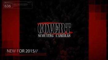 Covert Scouting Cameras TV Spot, '2015 Line' - Thumbnail 2