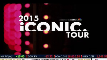 CNBC TV Spot, '2015 Iconic Conference' - Thumbnail 2