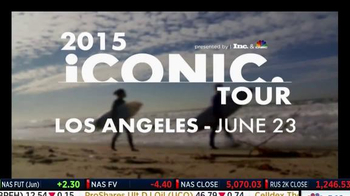 CNBC TV Spot, '2015 Iconic Conference' - Thumbnail 3